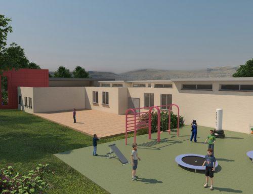 בית ספר יסודי – סלעית