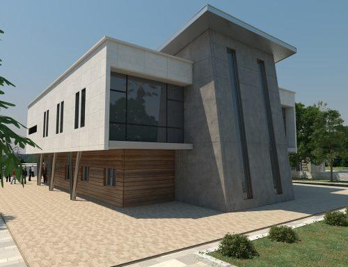 בית כנסת קהילת גולן