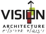 ויזנפלד אדריכלים לוגו